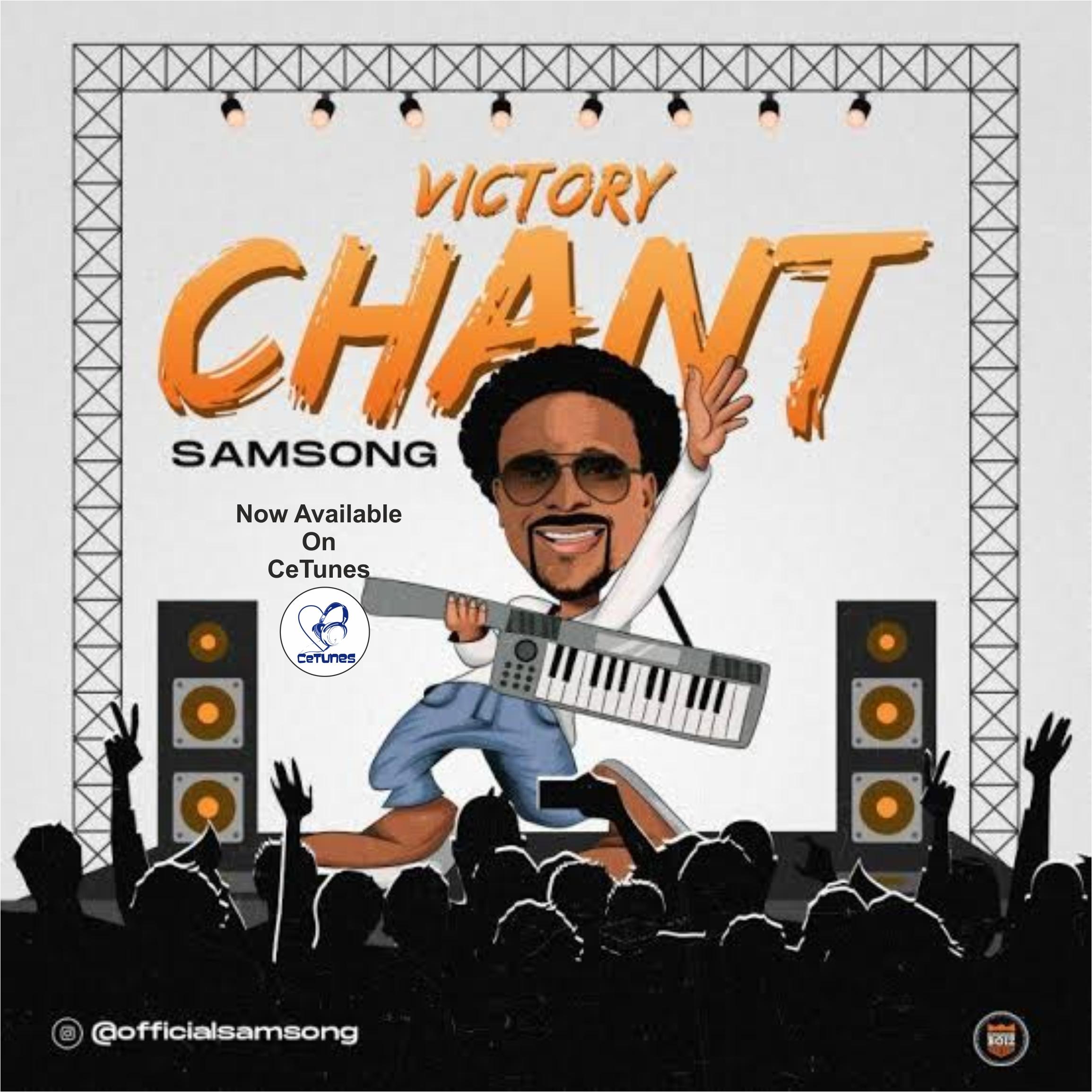 Victory - Chant