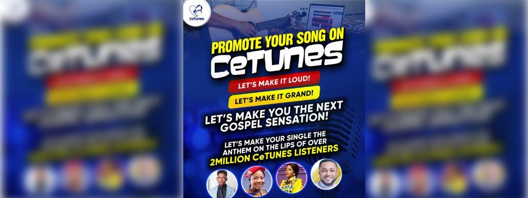 Cetunes Music Promotionals